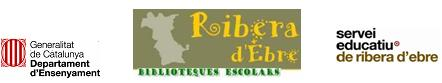 Biblioteques Escolars Ribera d'Ebre