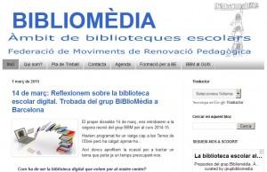 Bibliomèdia