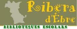 -aBiblioteques Escolars Ribera