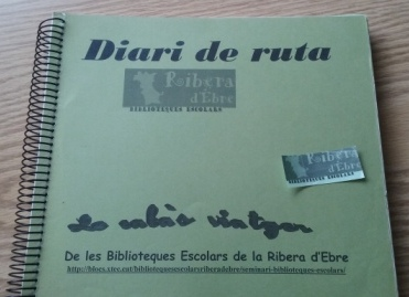 Diari ruta bibliocabas Ribera1
