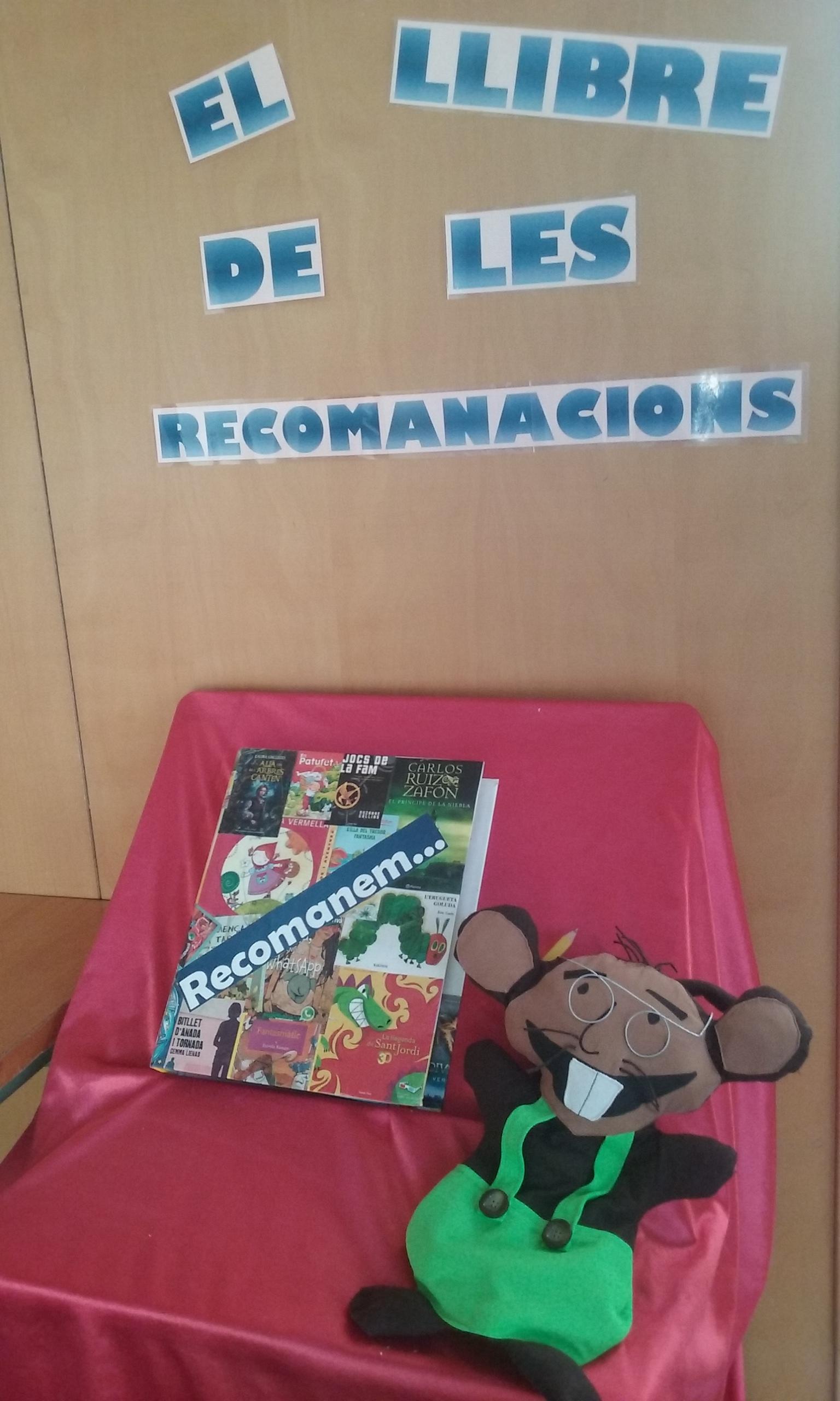llibre-recomanacions-be-ie-mora-la-nova