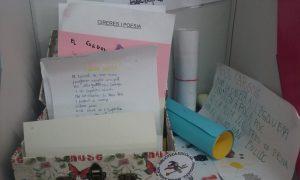 Maldeta poemes biblioteca Escola de Rasquera