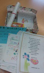 Poemes Racó Biblioteca Escola Rasquera