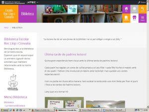 web biblio Miravet