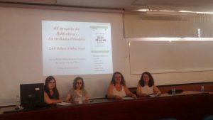 ZER Ribera d'Ebre Nord Jornada Biblioteques Escolars TE