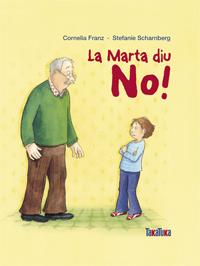 Marta diu no
