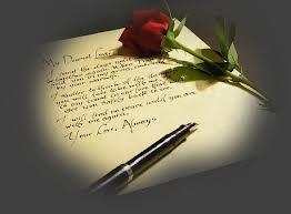 rosa i poesia