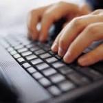 escriure ordi