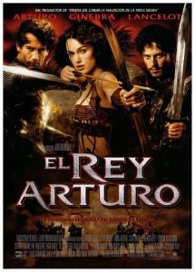 El rey Arturo (2004)