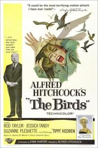 Alfred Hitchcock's: Los pájaros