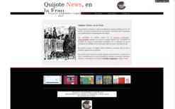 carátula quijote 2015