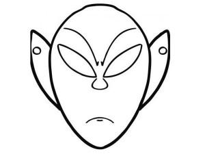 careta-de-alien