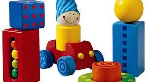 Les joguines d'en Martí