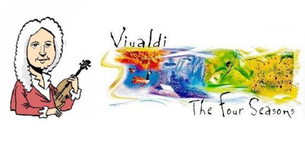 El violí de Vivaldi
