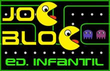 Anar al joc-bloc d'EDUCACIÓ INFANTIL