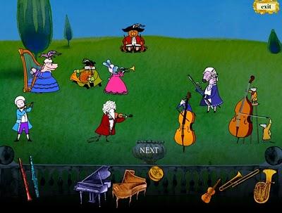 Joc de l'orquestra