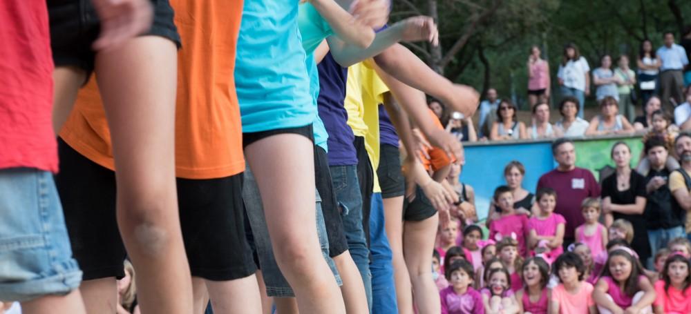 Bloc Musical de l'escola La Floresta