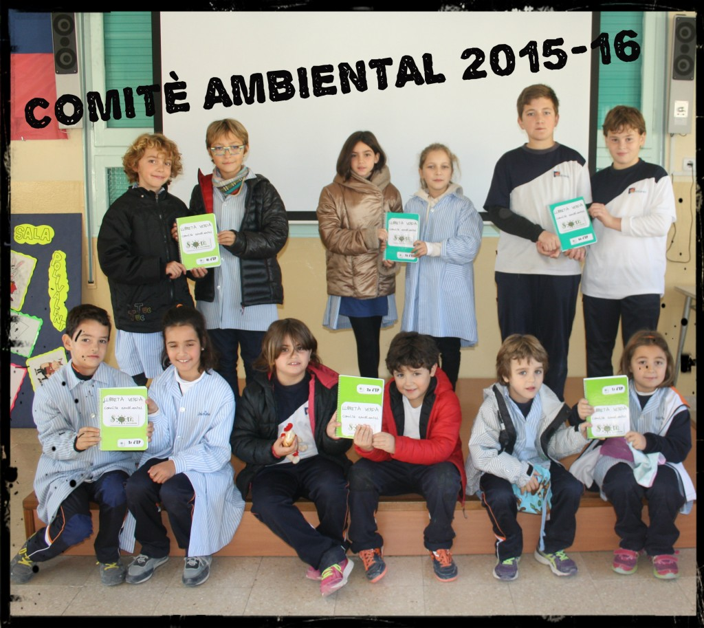 COMITÈ AMBIENTAL 15-16 BO