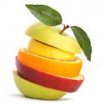 nutrició ( fruita)