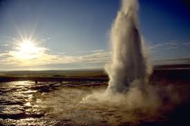 geotèrmia