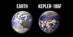 Kepler i Terra