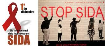 stop sida 1 desembre