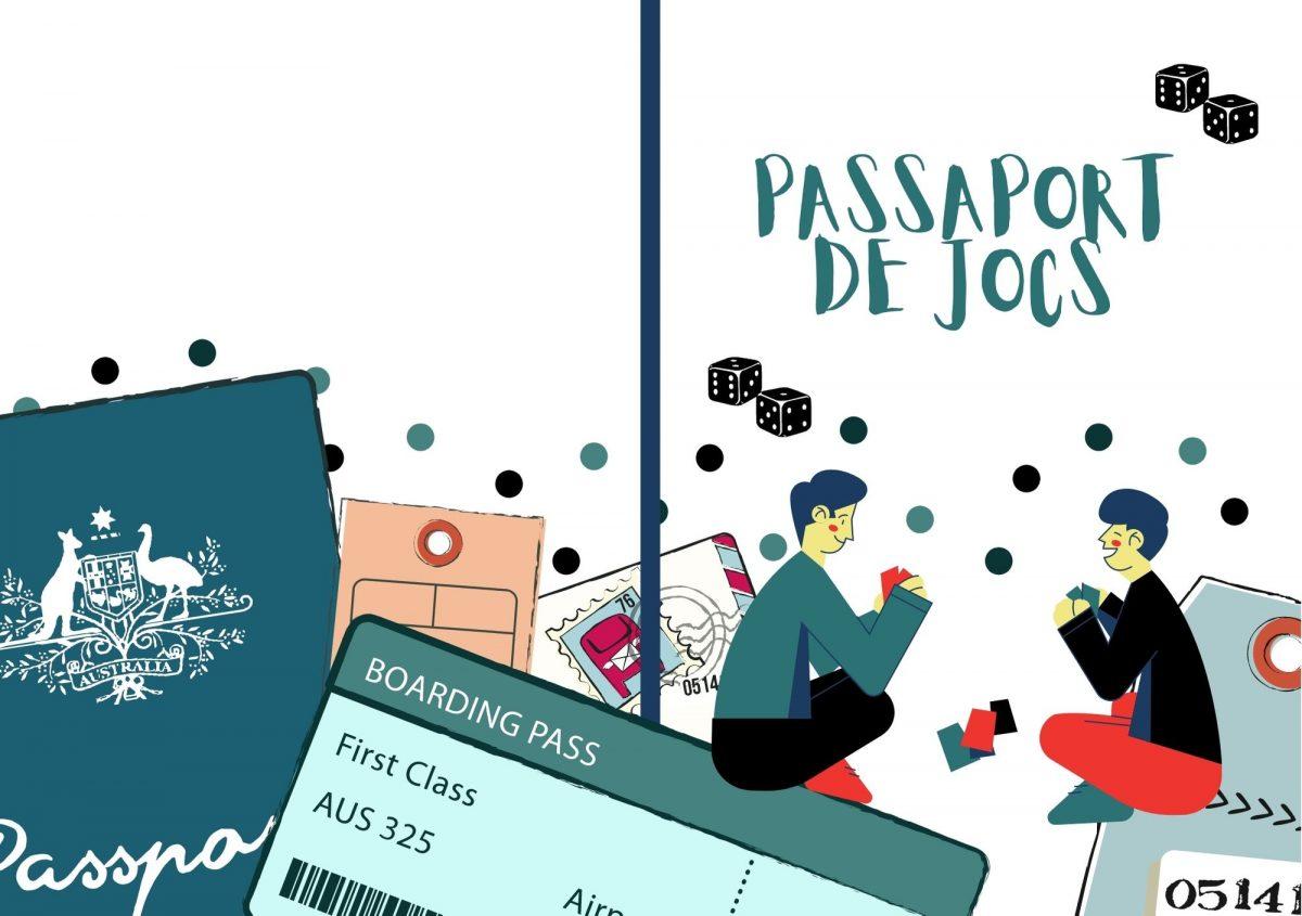 Passaport de jocs