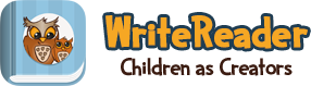 logo write reader