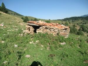 Cabana del pastor