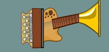 Aquest és l'instrument de la Raquel i l'Eva