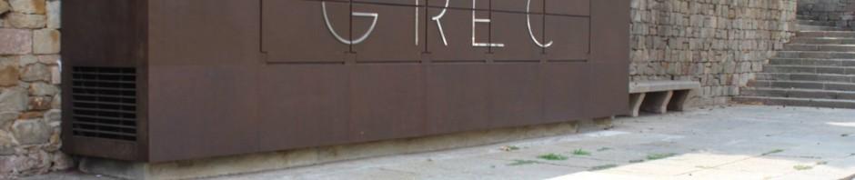 El teatre grec de montju c cartellera de teatre cl ssic for Cartellera teatre barcelona
