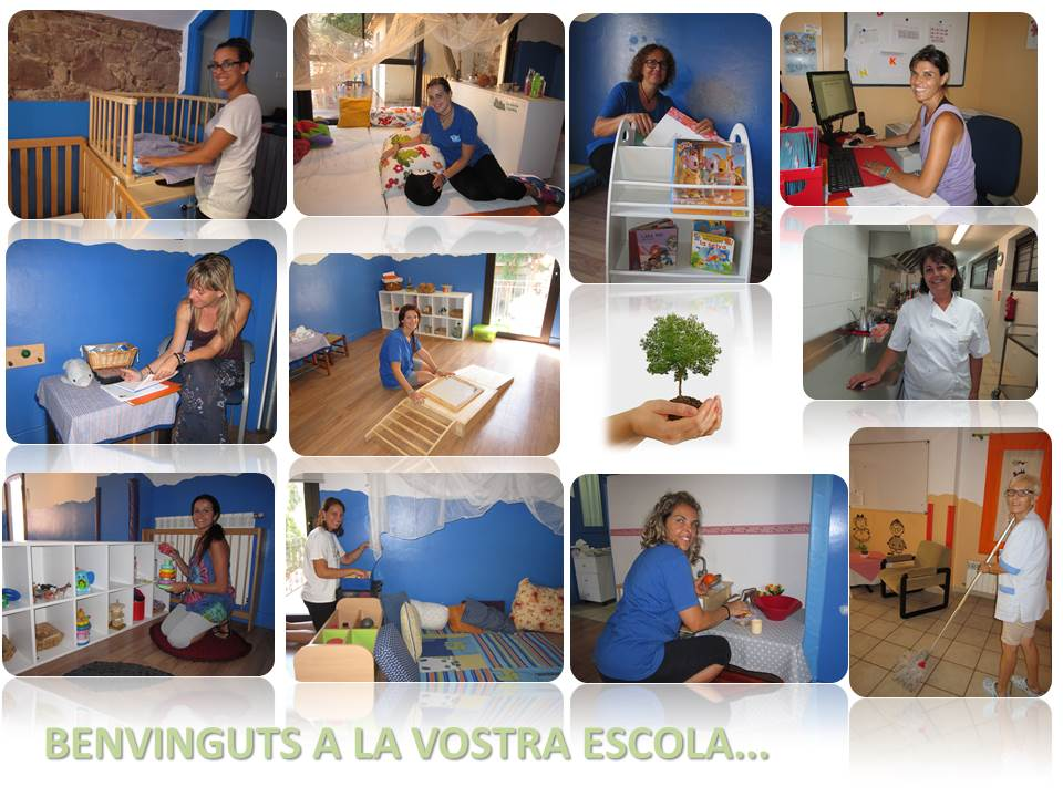 COLLAGE PERSONAL