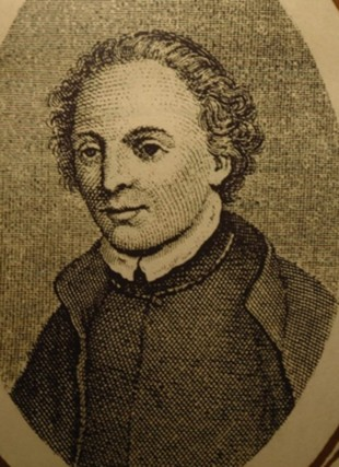 El rector de Vallfogona