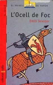 L'ocell de foc, d'Emili Teixidor