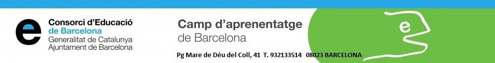 Camp d'Aprenentatge de Barcelona