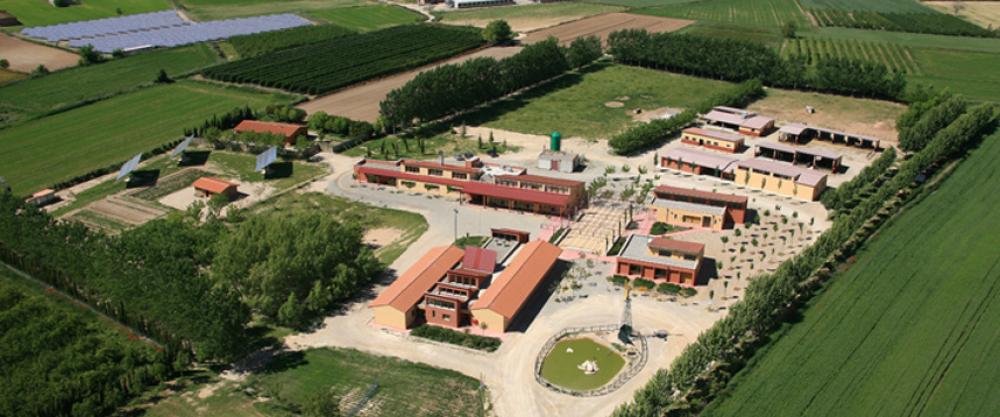 Camp D Aprenentatge De Juneda 2019 20 El Baltà