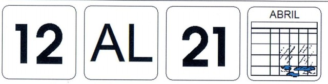 12 a 21