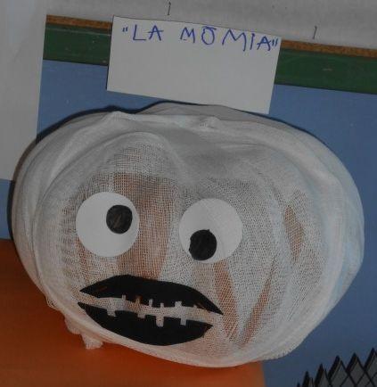 LA MÒMIA