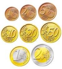 Monedas-de-Euro