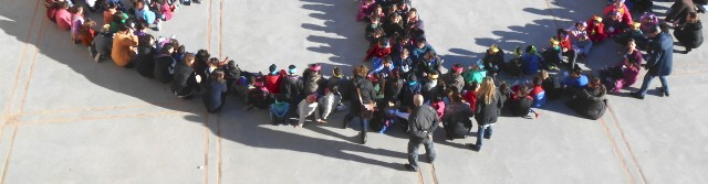 Escola Bonavista, la nostra escola