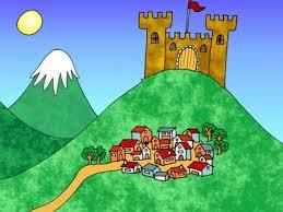 Castell Sant Jordi
