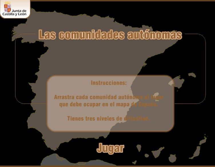 COMUNITATS AUTONOMES