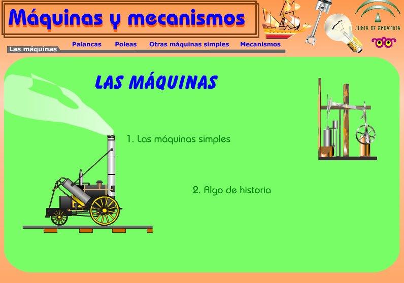 MAQUINES