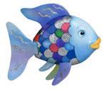 Resultado de imagen de peix irisat