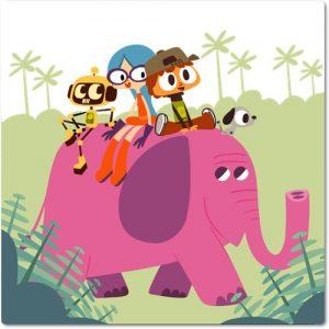 volt-elefant
