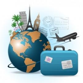 agències de viatges de 6è B
