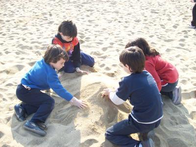 Construïnt una piràmide