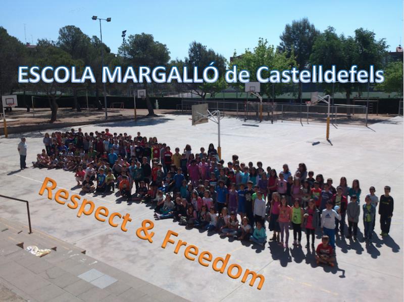 Escola Margalló