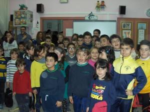 Alumnes inscrits a la Jornada