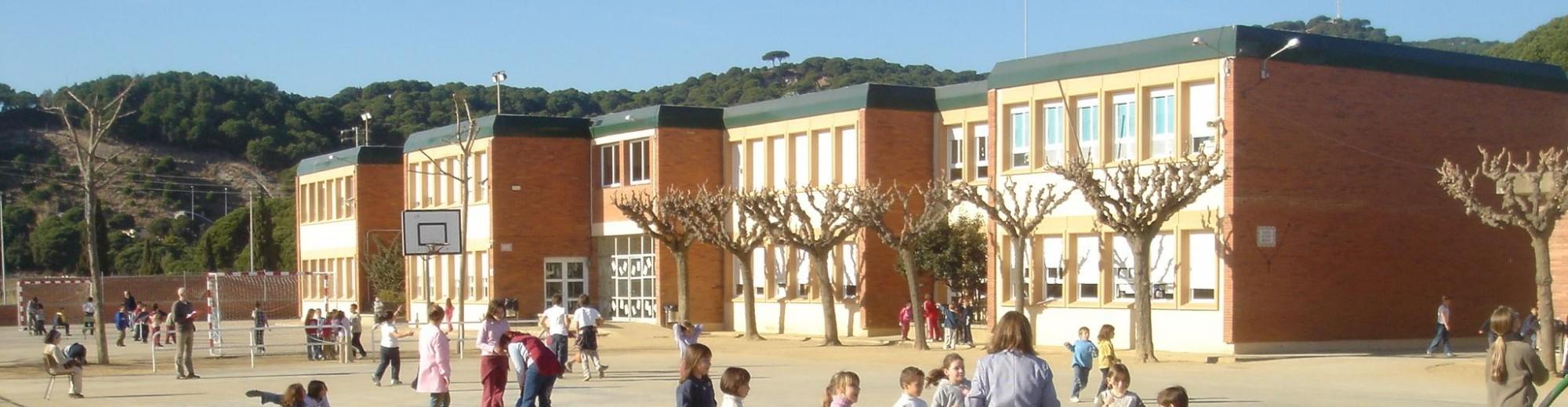 Escola Misericòrdia – Canet de Mar